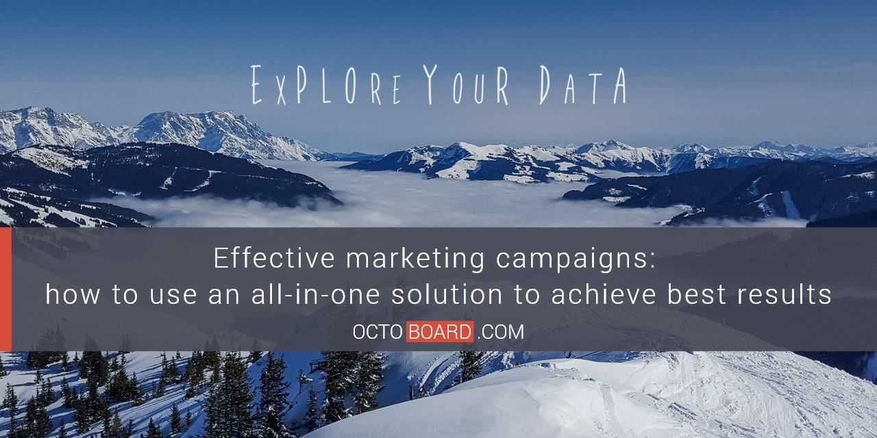 all-in-one marketing solution